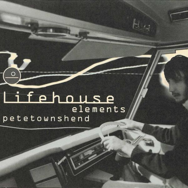 Pete Townsend - Lifehouse