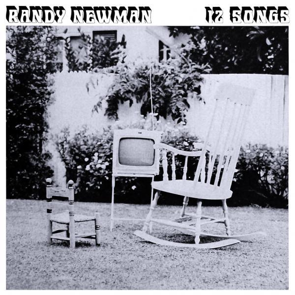 Randy Newman - 12 Songs