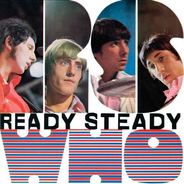 The Who - Ready Steady Who