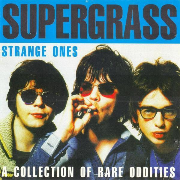 Album Rock Diversity in 1995