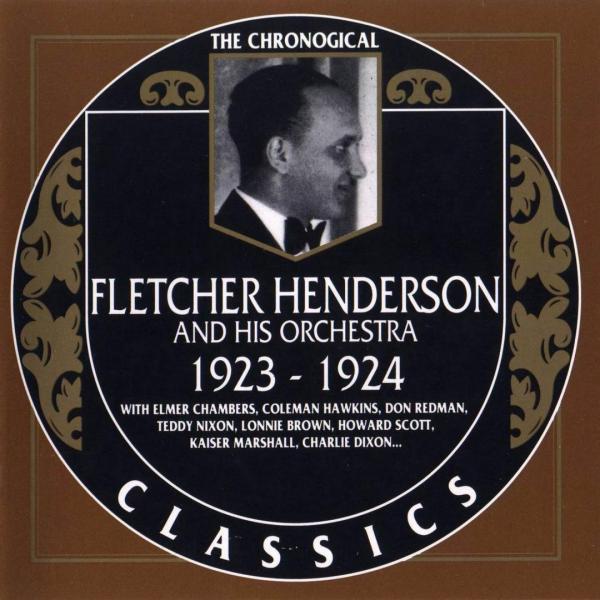 Fletcher Henderson & His Orchestra