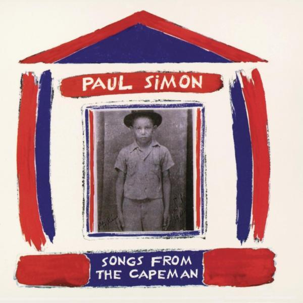 The Capeman - Paul Simon