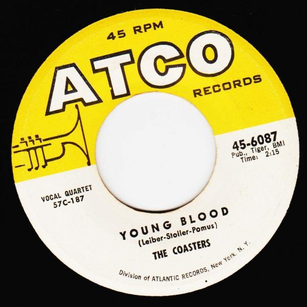 Young Blood – The Coasters