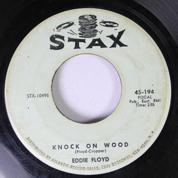 Knock on Wood – Eddie Floyd