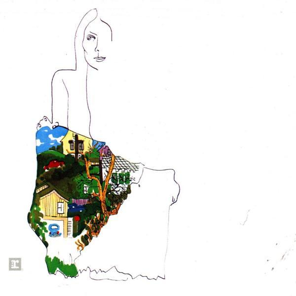 Joni Mitchell: Ladies of the Canyon