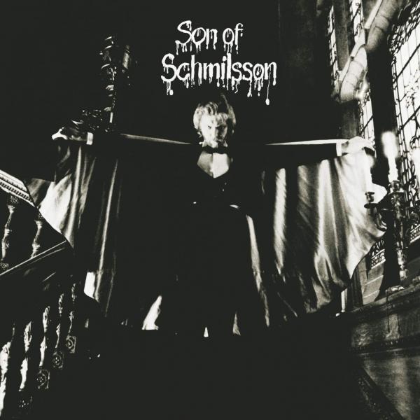 Harry Nilsson: Son of Schmilsson
