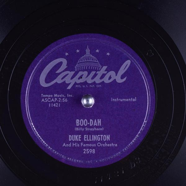 Duke Ellington - Boo Dah
