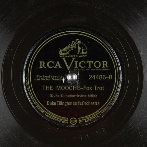 The Mooche - Duke Ellington