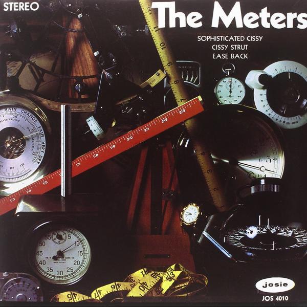 The Meters - The Meters