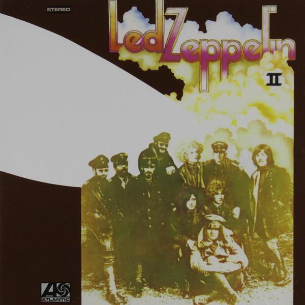 Led Zeppelin - II