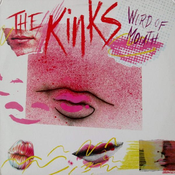 Word of Mouth - The Kinks