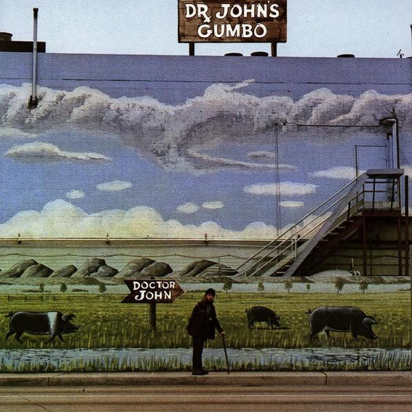 Dr. John: Dr. John's Gumbo