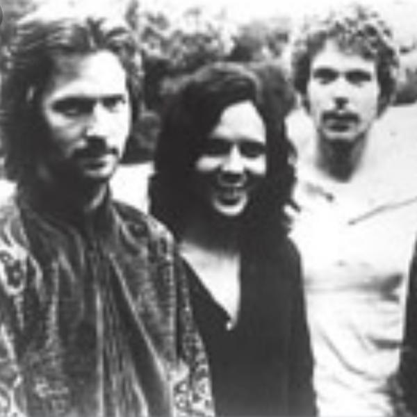 Derek and The Dominoes