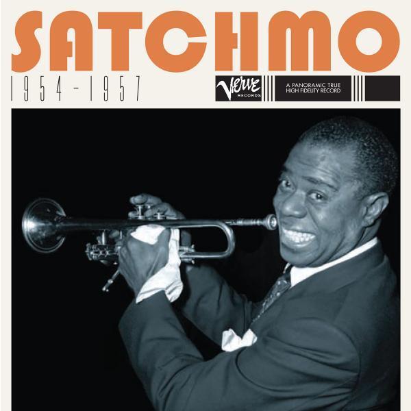 Louis Armstrong - Ambassador Satchmo