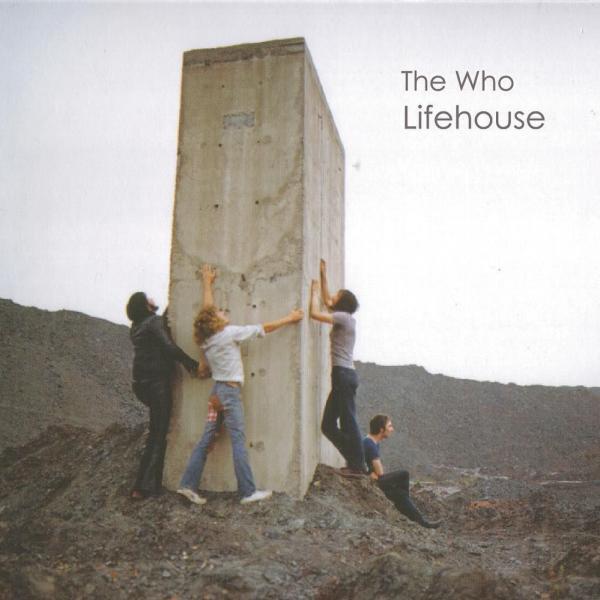 The Who - Lifehouse