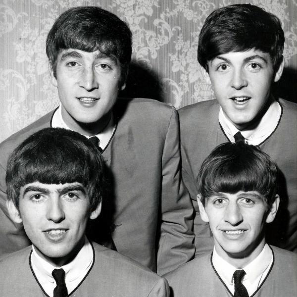 The Beatles - 1963