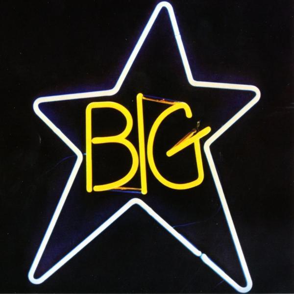 Big Star: #1 Record