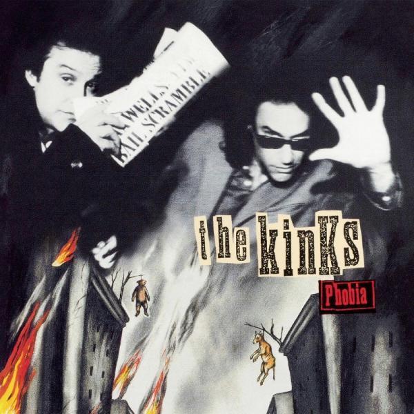 The Kinks - Phobia