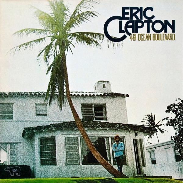 Eric Clapton: Mainline Florida