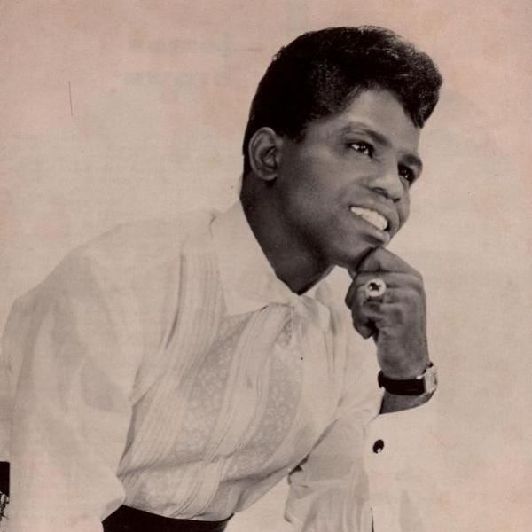 James Brown 1963