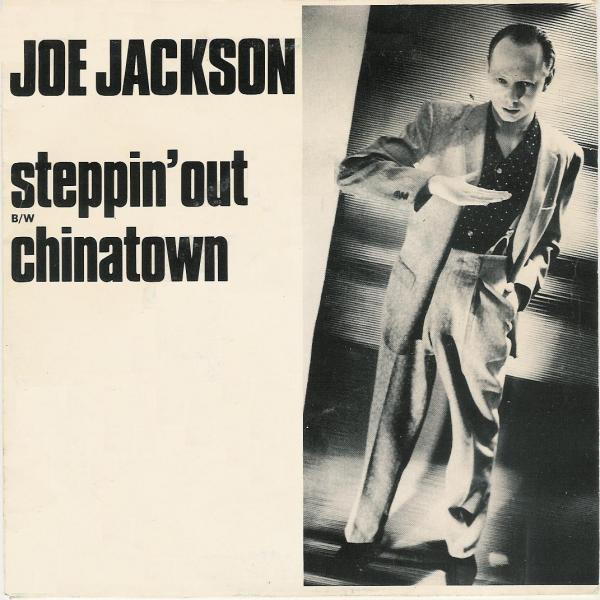 Steppin' Out – Joe Jackson