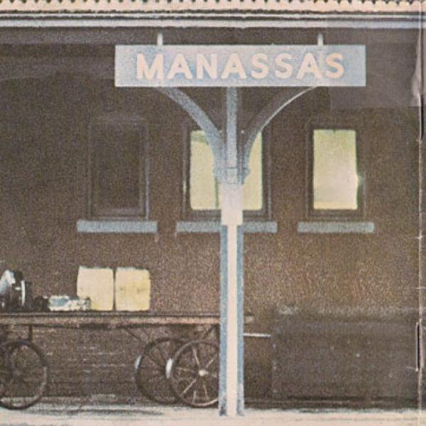 Stehen Stills and Manassas