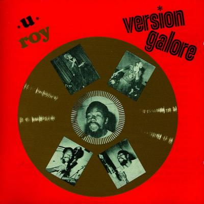 U-Roy - Version Galore