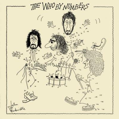 The Who: Who By Numbers