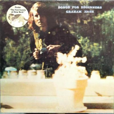 Graham Nash: Songs for Beginners