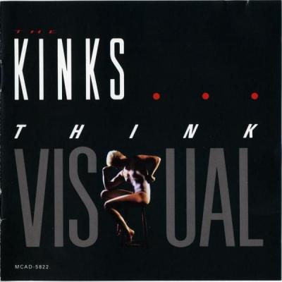 The Kinks - Think Visual