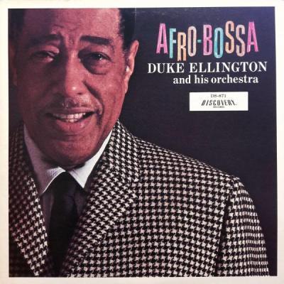 Duke Ellington - Afro-Bossa