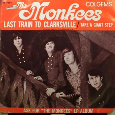 Last Train to Clarksville - The Monkees