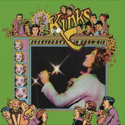 Everybody's in Showbiz - The Kinks