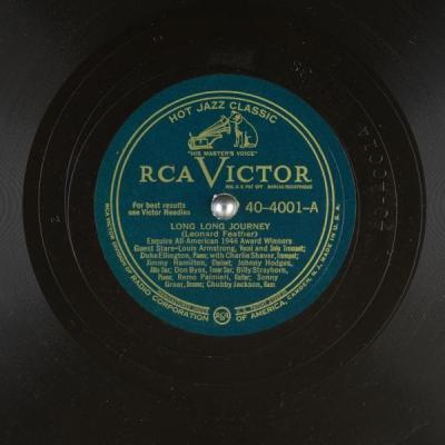 The One That Got Away - Duke Ellington
