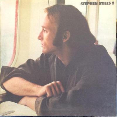 Stephn Stills - Stephen Stills 2