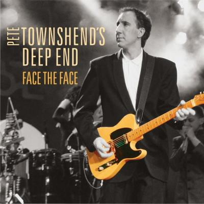 Pete Townsend - Face The Face