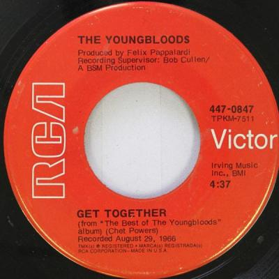 Get Together – The Youngbloods