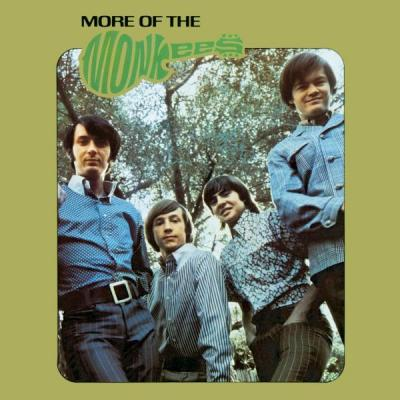 """""""More of the Monkees"""""""