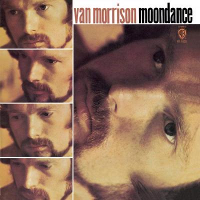 Van Morrison -  Moondance