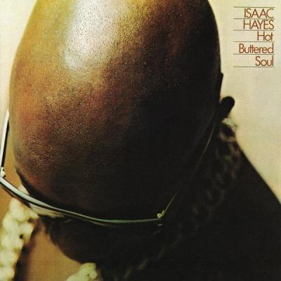 Issac Hayes: Hot Buttered Soul