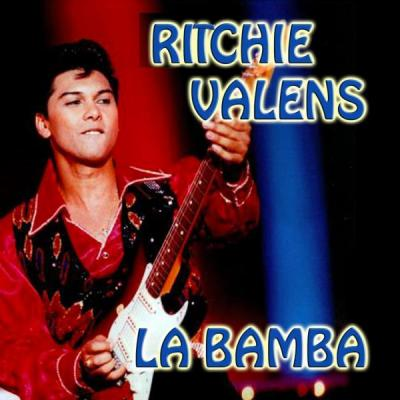 La Bamba – Ritchie Valens