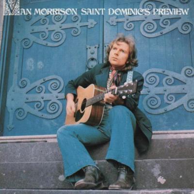 Van Morrison: Saint Dominic's Preview