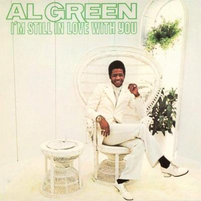 Al Green: I'm Still In Love With You