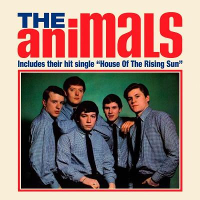 The House of the Rising Sun – The Animals