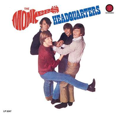 The Monkees - Headquarters