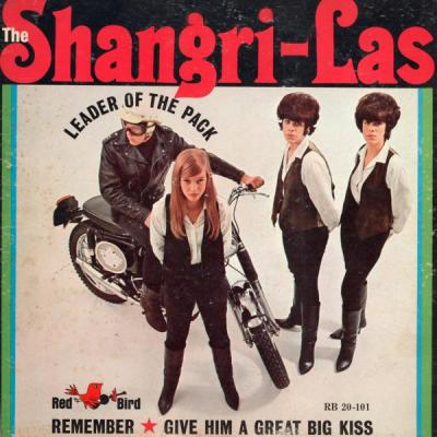 Leader of the Pack – The Shangri-Las