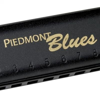 Piedmont Blues: Introduction