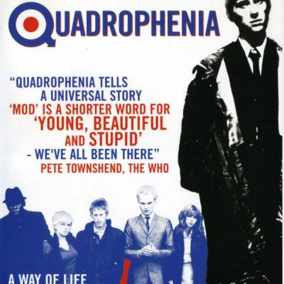 Quadrophenia -The Movie