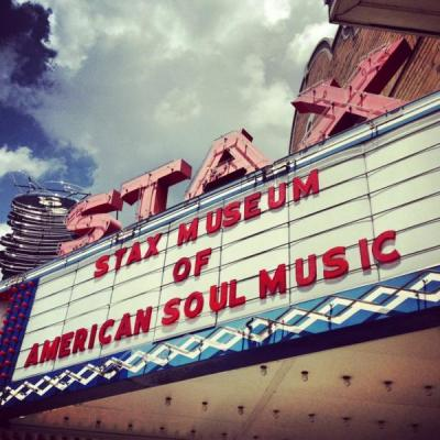 Stax: Thanks for the Memories
