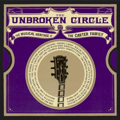 The Carter Family - Will The Circle Be Unbroken